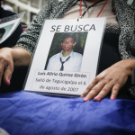 Central America: Mothers of Disappeared Migrants Return to Mexico in Search of Loved Ones