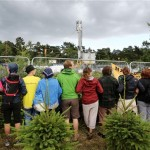 Anti-frackers prepare to breach Balcombe drilling site in two days of civil disobedience