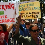 Global Frackdown: World protests shale gas production