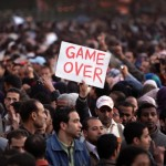 Halting Steps Toward Democracy: Arab Revolution Caught Between Euphoria and Despair