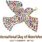 International Day of Nonviolence « Feminist Activism