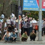 Vietnam: Hundreds Protest Hanoi Land Grabs