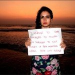'I Pledge to Walk Alone': Activists Demand Safer Cities for Women in India