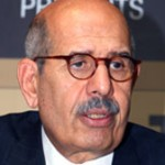 Gandhi an inspiration to Egyptian revolution, says ElBaradei