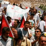 Non-Violent Resistance Winning in Palestine