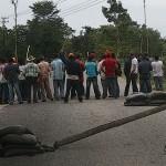 Colombia: Riot Police Attack Communities Protesting Oil Exploitation in Arauca