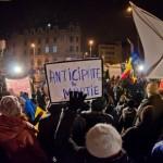Romania's 1989 revolution redux