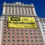 New Laws in Spain Criminalize Protest, Civil Disobedience, and Social Media
