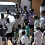 After Students Are Killed, Protests In Sudan's Capital