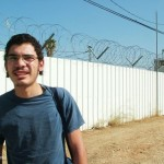 Israeli Defence Forces denied draft refuser letters, access to his lawyer