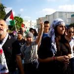 Businesses strike in Israel over Gaza