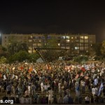 Israeli peace activism: Same slogans for a different reality