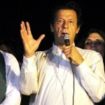 PTI Imran Khan announces civil disobedience movement in Pakistan