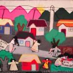 Chilean Art of Civil Disobedience