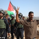 Israel increases pressure on nonviolent struggle's flagship village