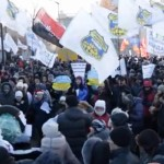 Social Protest Rising in Ukraine as Government Approves Harsh Austerity Budget