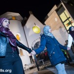 Oslo 'Ring of Peace' organizers slammed for Palestine solidarity