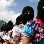 International Women's Day In Zapatista Territory