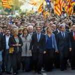 Catalonia leader Artur Mas summoned to answer charges of civil disobedience