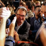 Spain: Catalan President faces 'civil disobedience' charges over breakaway vote